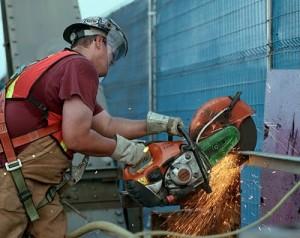 Protectia muncitorului in constructii la locul de munca