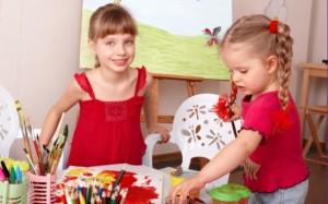 Cum sporim creativitatea copiilor?