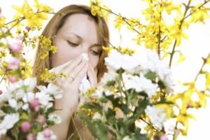 Tu ce stii despre alergiile de primavara?