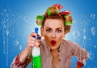 Cum sa mentin curatenia in intreaga casa?