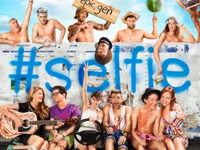 Selfie - cel mai de succes film al anului