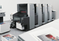 What are the best used printing machines on the market?