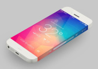 iPhone 6 cu 128 GB spatiu de stocare ?