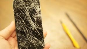 Cat costa inlocuirea unui display de iPhone ?