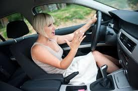 Cum trebuie sa ne comportam in anumite situatii din trafic