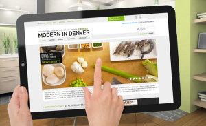 Cum sa realizati un website modern?