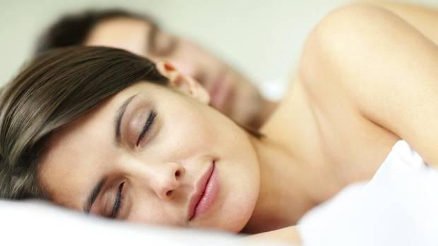 Cum sa am un somn linistit?