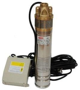 pompa submersibila noua