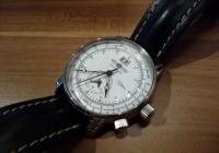 Care sunt cele mai frumoase ceasuri Zeppelin?