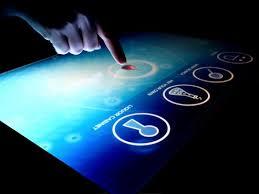 Care sunt ultimele tehnologii touchscreen?