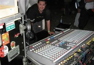 Cu ce se ocupa un inginer de radio?