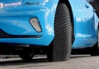 Despre alegerea unor noi seturi de anvelope auto