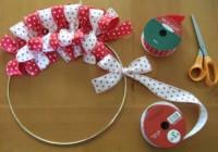 Cum sa-ti faci propriile ornamente de Craciun?