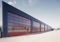 Gunther-Tore: cele mai inovative usi de garaj pentru afacere si acasa