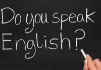 Invata limba engleza