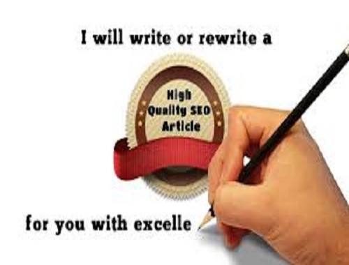Articolele SEO pentru serviciile de PR