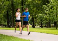 5 motive sa faci jogging in fiecare zi