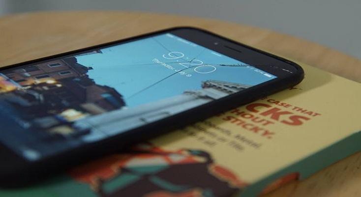 Ce facem daca ne-am spart display-ul telefonului?