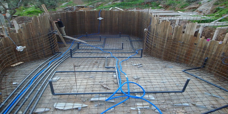 Sfaturi pentru constructii piscine