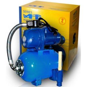 hidrofor cu ejector cu absortie 20 metri model combi 100-24
