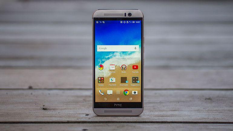 HTC One M9 pentru toti doritorii de telefoane performante