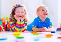 Care este cel mai frumos cadou pentru copilul tau?