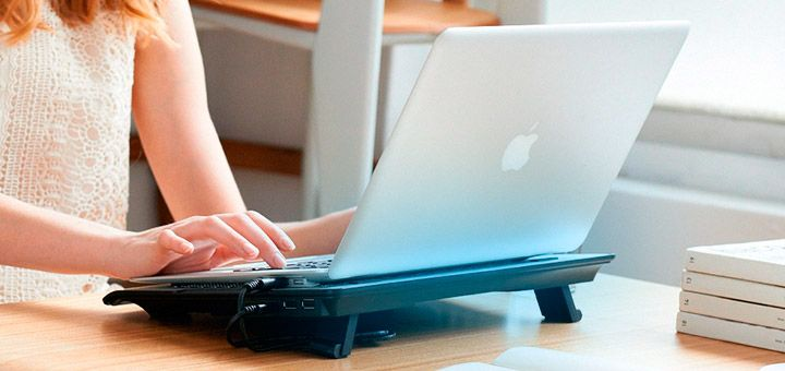Cum alegi un cooler pentru laptop?