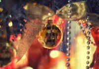 Pregatiri de Craciun: La inceput ori spre sfarsit de Decembrie?