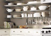Cum alegi cele mai bune rafturi pentru bucatarie?