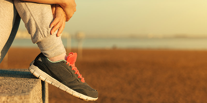 Cum se aleg pantofii sport?