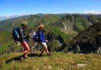 Unde pleaca tinerii in excursie la munte?