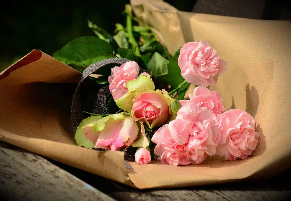 De ce si cand sa trimiti flori