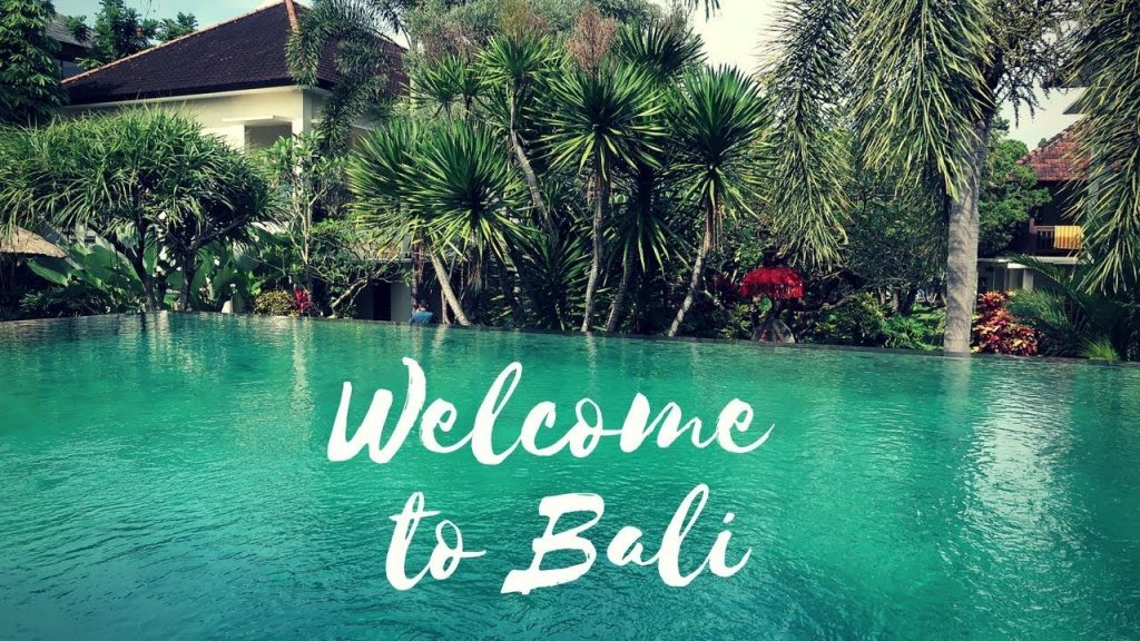 Ce puteti face in Bali?