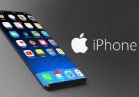 Caracteristici iPhone 8