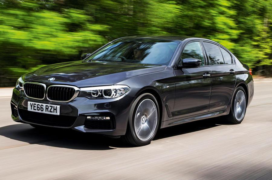 BMW 5 – cum poti preveni deteriorarea acestei masini