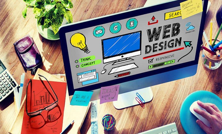 Ce face o companie de web design pentru tine si site-ul dvs.?