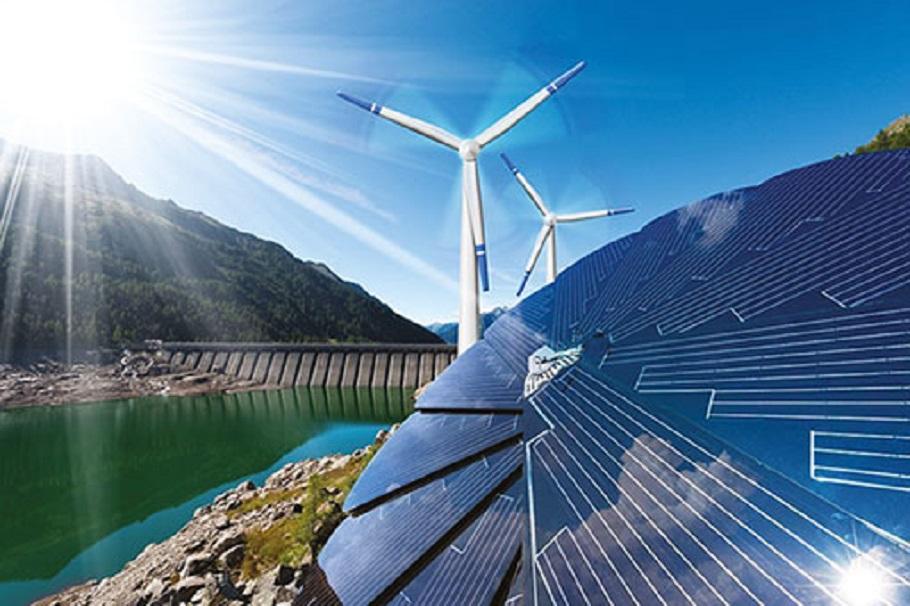 Incalzirea pe baza de resurse regenerabile in trecut
