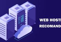 Tu ce web hosting alegi?