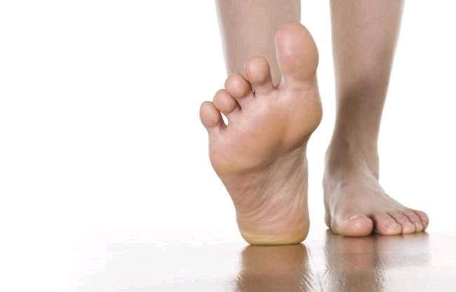 Cum se pastreaza picioarele sanatoase in timpul sarcinii?