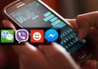 Cele mai bune aplicatii de mesagerie Android