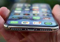 Cum poate rezista bateria iPhone X mai mult timp incarcata?