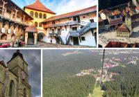 Care sunt locurile de vizitat din judetul Brasov?