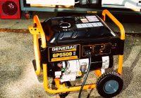 Cum creeaza un generator de energie electrica?