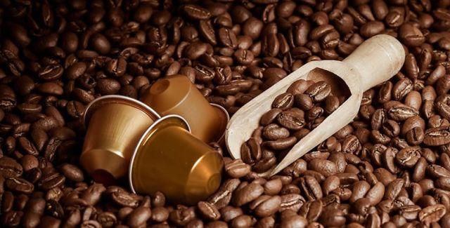 Avantajele capsulelor de cafea