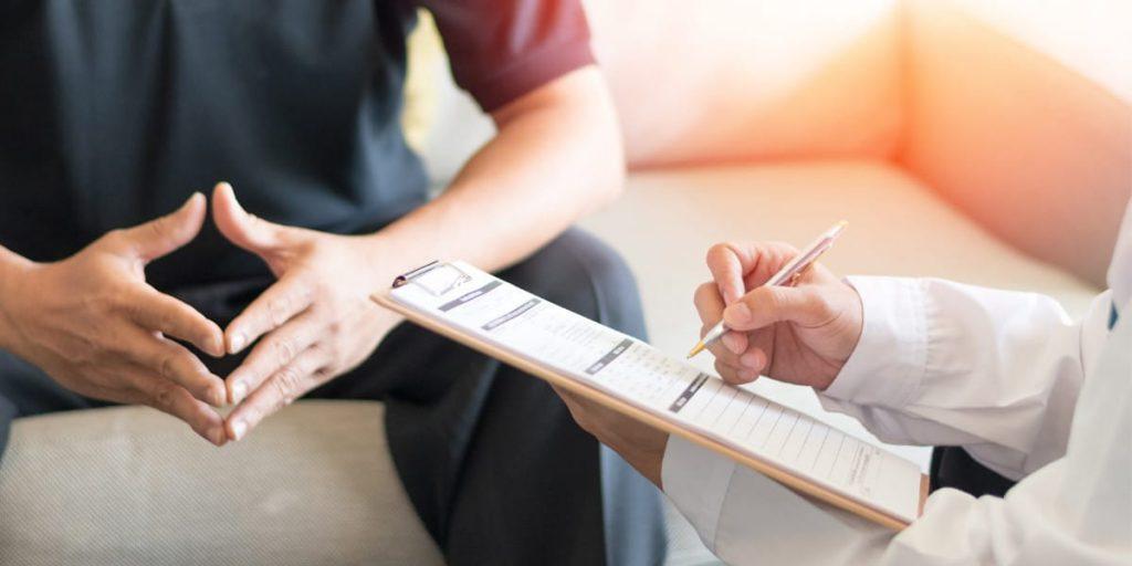Care sunt bolile urologiei?