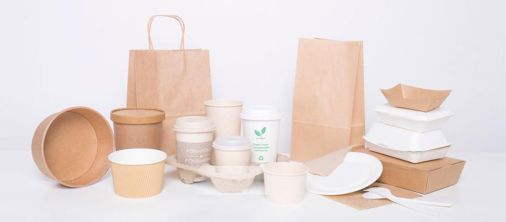 Avantajele ambalajelor biodegradabile