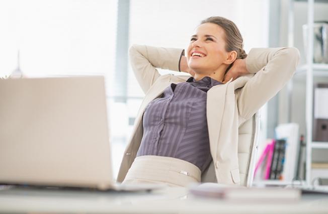 Ce avantaje va ofera un job la birou?