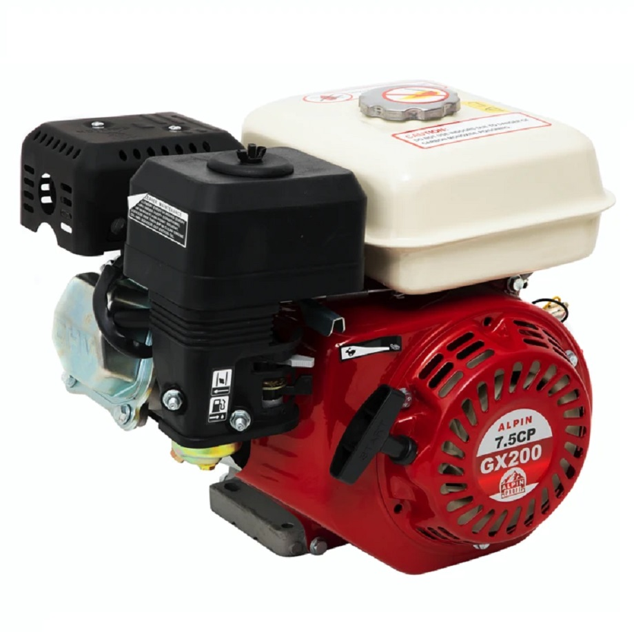 Motor pentru motosapă – Ajutorul tău indispensabil